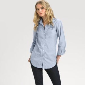 Theory Nikala Button Down Shirt